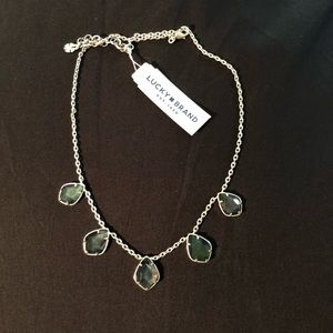 Lucky Brand Necklace NWT